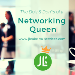 Networking Do and Donts